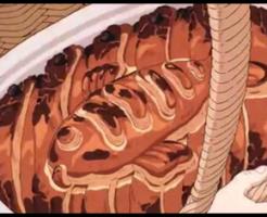 ニシンのパイ,画像