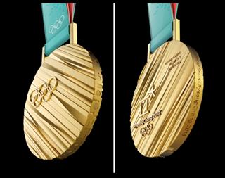 メダル,写真