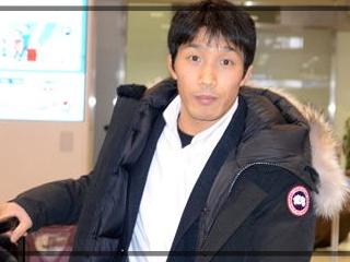 田南部コーチ,写真