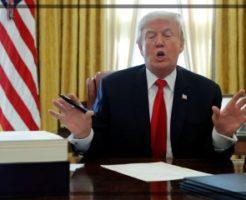 トランプ大統領,画像
