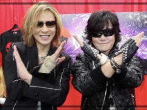 X JAPAN,写真