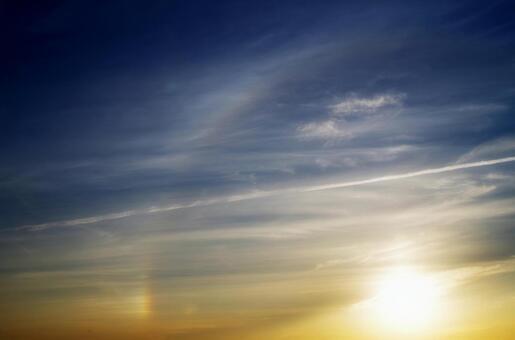 白虹の画像