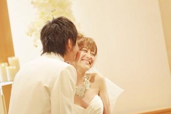鈴木奈々の結婚式画像