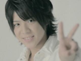 松島聡の15歳時の画像