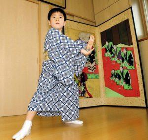 中村勘九郎の息子・中村勘太郎,長男の波野七緒八の画像