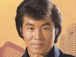 五木ひろしの若い頃画像