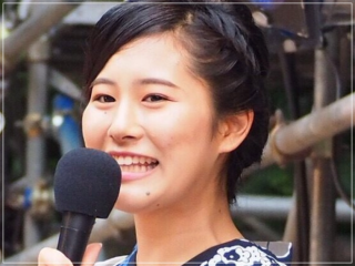 宮本真智,NHK,アナウンサー,画像