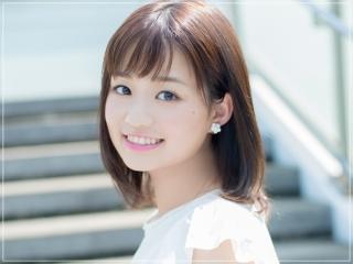 篠原梨菜,TBS,アナウンサー,画像