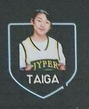 TAIGA画像,JYP練習生日本人男子メンバー
