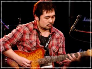 ローランドの父親の松尾洋一の顔画像,ミュージシャン