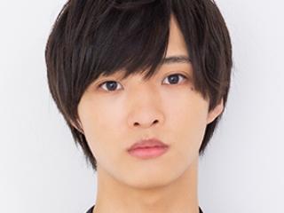 佐藤新の顔画像