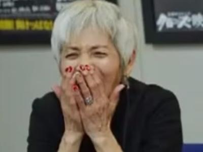小栗旬の母親の小栗昇子の顔画像