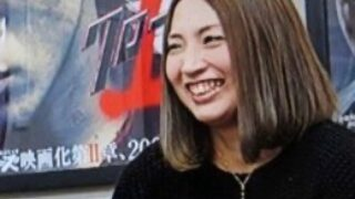 小栗旬の姉の小栗麻梨の顔画像